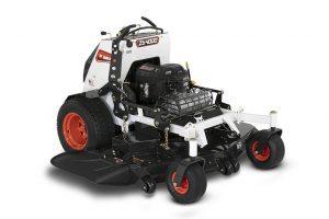 New Bobcat ZS4000 Stand-On Zero-Turn Mower - 9994002