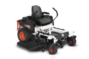 New Bobcat ZT2000 Zero-Turn Mower - 9992002