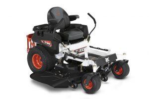 New Bobcat ZT3000 Zero-Turn Mower - 9993001