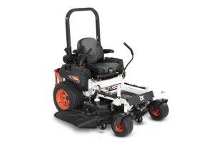 New Bobcat ZT3500 Zero-Turn Mower - 9993502