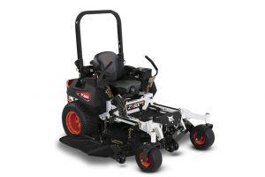 New Bobcat ZT6000 Zero-Turn Mower - 9996011